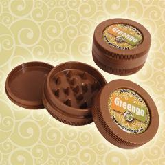 Greengo Eco Grinder marrón