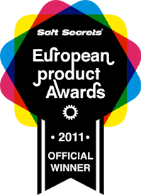 European Product Awards 2012 - Soft Secrets