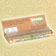 Papel Greengo 1.25